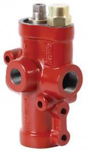 Hidraulični ventil za prekidač